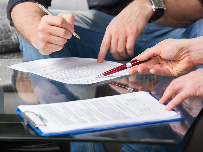 Соглашение об уплате алиментов всегда лучше, чем суд