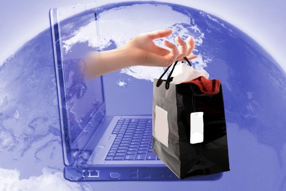 Неудачная покупка товаров в интернете