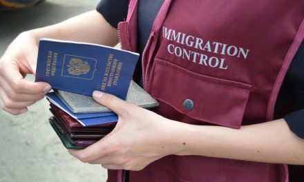 Как оформить регистрация по месту пребывания для иностранных граждан?