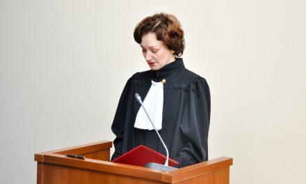 Как пожаловаться на судью в квалификационную коллегию судей?