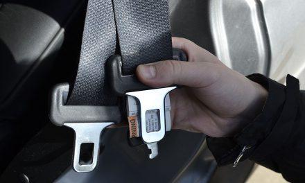 Какой штраф грозит за непристегнутый ремень безопасности?