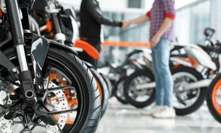 Как поставить на учет мотоцикл в ГИБДД?
