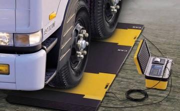 Какой штраф за перегруз грузового автомобиля?