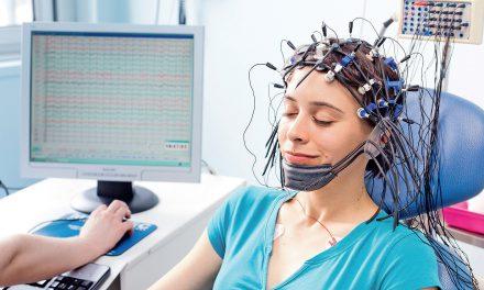 Как делается ЭЭГ для справки в ГИБДД?