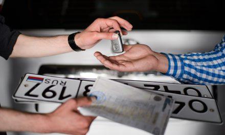 Где найти реквизиты госпошлины за регистрацию автомобиля?
