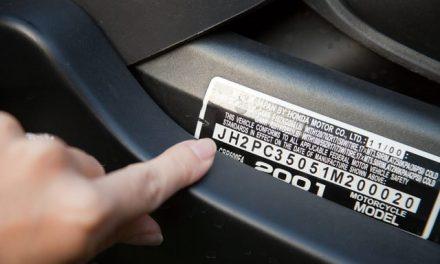 Как расшифровать ВИН-код автомобиля?