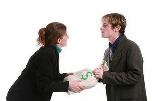Если бывшая жена вышла замуж, нужно ли платить на неё алименты?